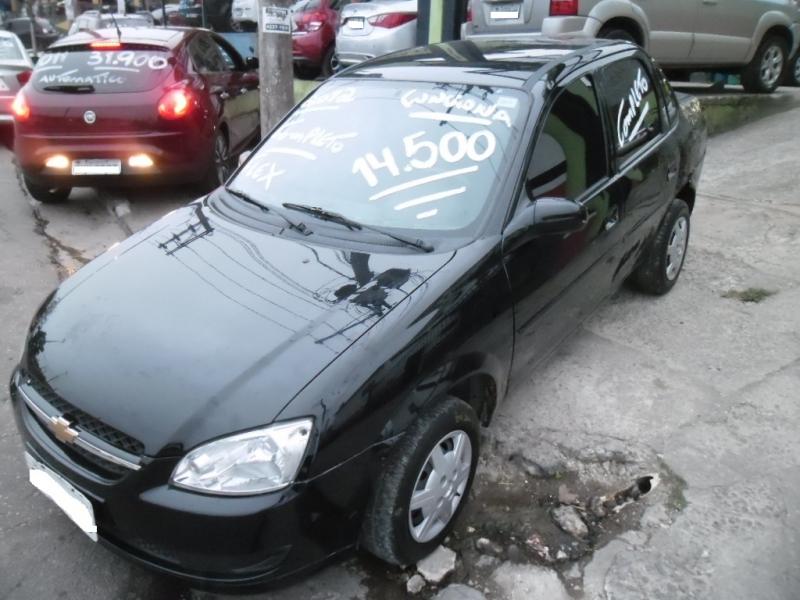GM - Classic LS - 2012