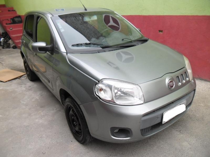 FIAT - Uno Vivace - 2011