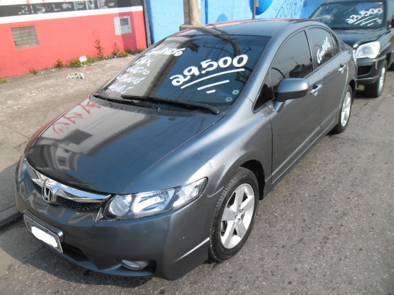 HONDA - New Civic - 2009