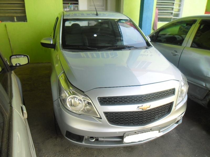 GM - Agile - 2010